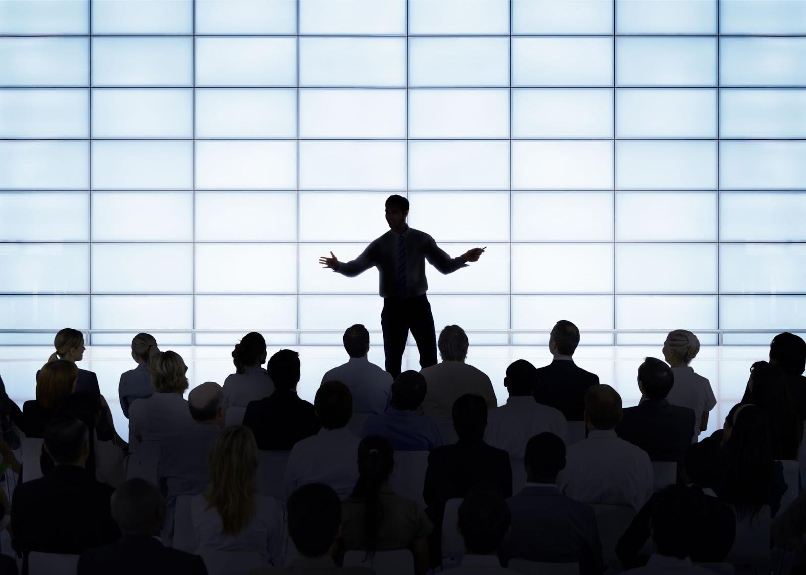Open Source Industry Talks