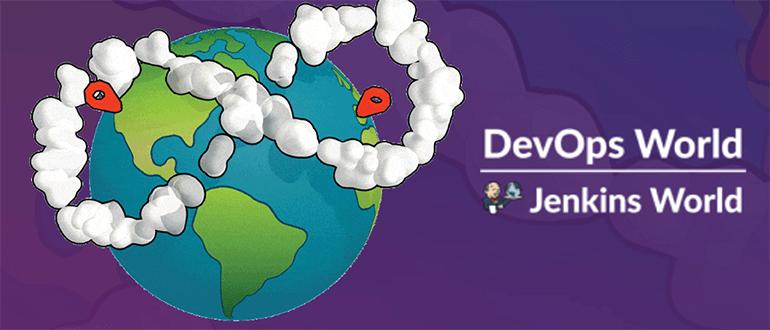 DevOps Radio – Upskilling – Live from DevOps World / Jenkins World 2019
