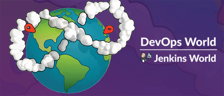 DevOps Radio – Upskilling – Live from DevOps World / Jenkins World 2019