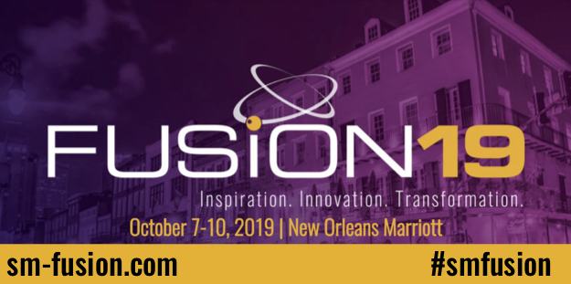 Fusion 2019 – Agile & DevOps – Break Down Silo's And Build C.A.M.P.S.