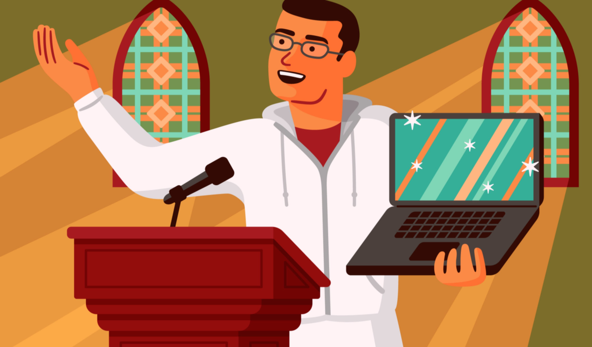 DevOps Evangelism Explored
